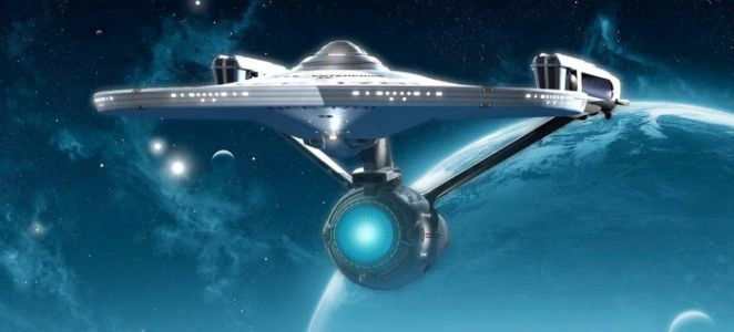 Noah Hawley Says His 'Star Trek' Film Will Have a Direct Connection to Franchise Canon