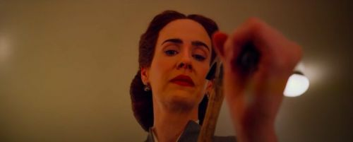 'Ratched' Trailer: Sarah Paulson Takes on the Iconic 'One Flew Over the Cuckoo's Nest' Villain on Netflix