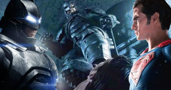 Notorious Martha Moment in Batman v Superman Gets Revisited by Zack Snyder