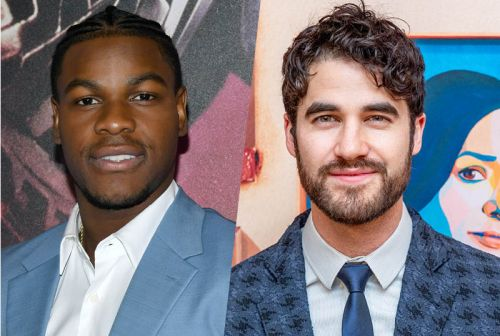 There Be Monsters: John Boyega & Darren Criss to Star in Sci-Fi Podcast