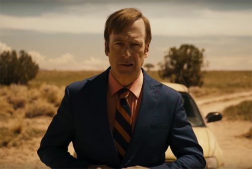 Universal's Nobody Starring Bob Odenkirk Release Date Moved Up