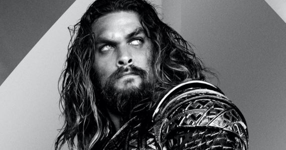 Aquaman Resurfaces in New Snyder Cut Teaser Highlighting Jason Momoa