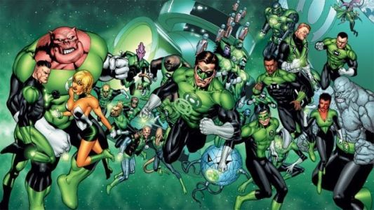 Report: HBO Max's Green Lantern Series May Film in April