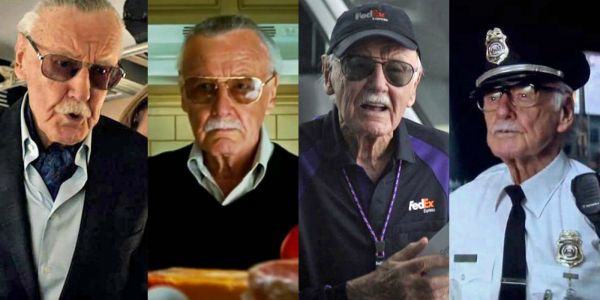 Marvel Studios Won't Replace Stan Lee's Cameos In Future Movies