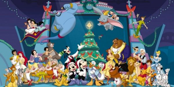 10 Best Disney Christmas Cartoons According to IMDb | ScreenRant