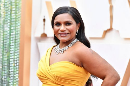 Mindy Kaling to Star in 'Good in Bed' HBO Max Adaptation