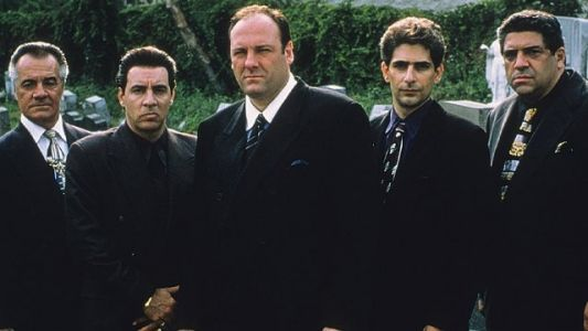 Sopranos Prequel The Many Saints of Newark Moves to the Fall