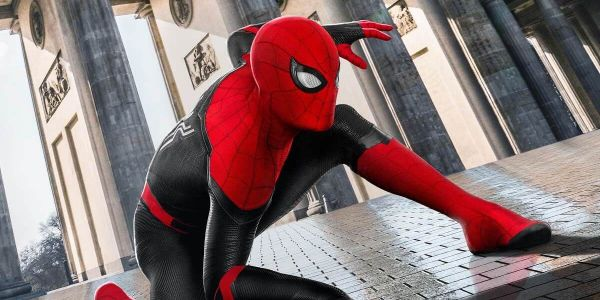 Spider-Man Fans, You'll Finally Be Able To Watch Tom Holland's Movies And More On Disney+