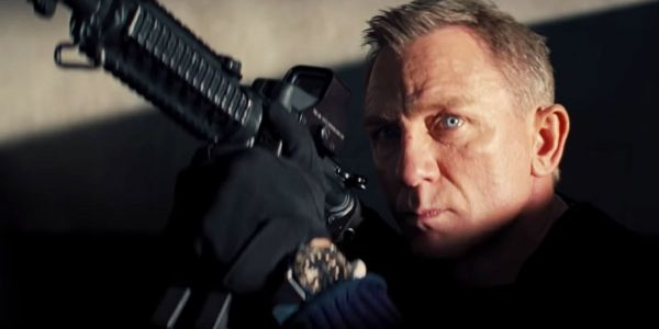 A Massive James Bond Rumor Might Have Been Confirmed By The Latest 007 Video