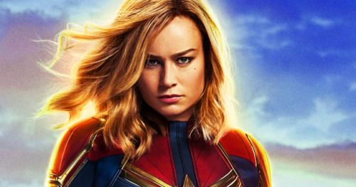 When Is Captain Marvel 2 Coming? Brie Larson Doesn't Even