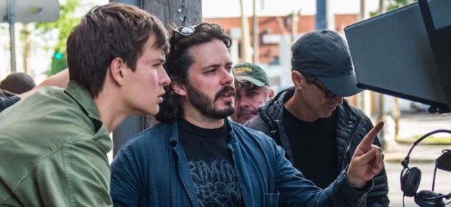 Edgar Wright Will Direct 'Set My Heart to Five', About a Robot Who Wants to Write a Screenplay