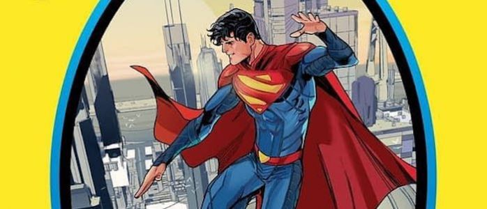 DC Comics Cancels Superman, Letting Clark Kent's Son Take Over