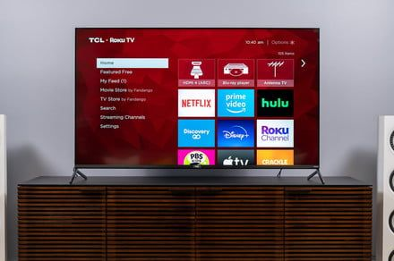 Roku is offering 30-day free trial of premium video