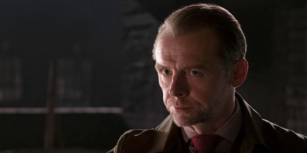 Mission: Impossible 7's Simon Pegg Reveals How Filming Could Start Back Up