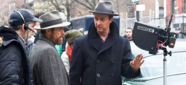 Movie Theaters Are Destroying Movies, According to Edward Norton