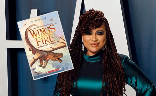 Ava DuVernary to Make Netflix Animated Series Wings of Fire