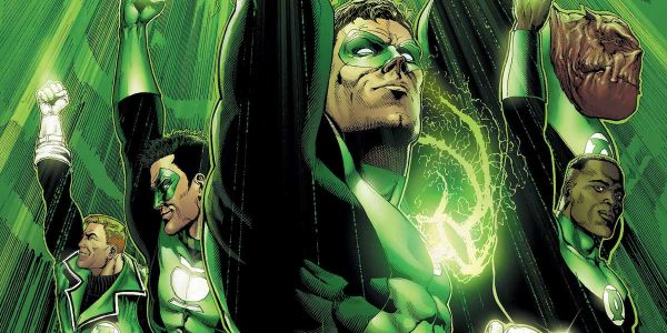 HBO Max's Green Lantern TV Show: Everything You Need To Know About The Main Emerald Knights