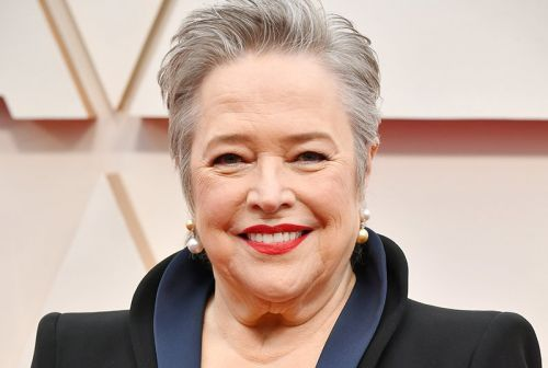 Kathy Bates Joins Lionsgate's Are You There God? It's Me, Margaret Adaptation