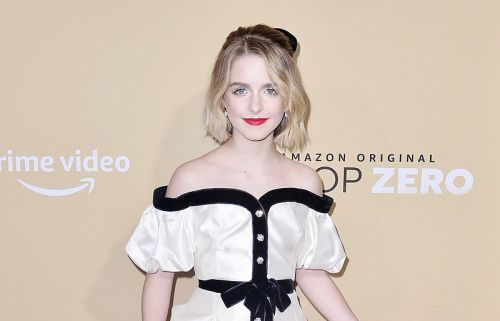 McKenna Grace Joins The Handmaid's Tale Season 4 as Filming Resumes