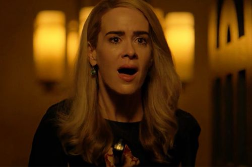 Sarah Paulson Will Be Directing 'American Horror Story's Spinoff