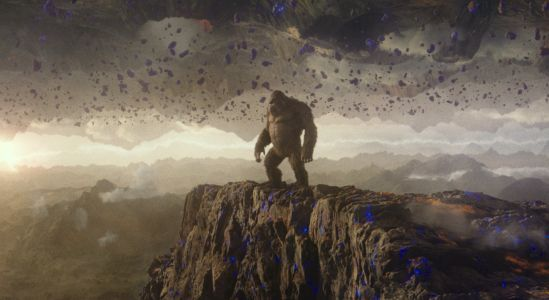 Godzilla Vs. Kong: Hollow Earth Explained