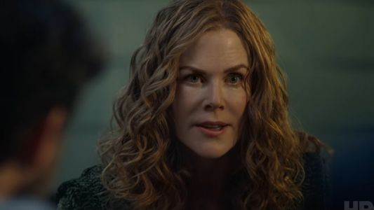 The Undoing Teaser Previews Nicole Kidman's New HBO Series