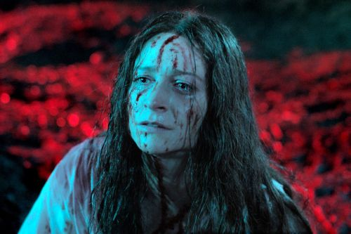 Stream It Or Skip It: 'Censor' on Hulu, a Provocative Horror Film About a Woman Who Cuts Up '80s Slasher Flicks