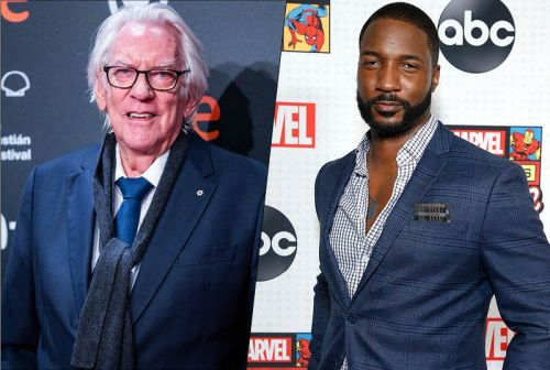 Roland Emmerich's Moonfall Adds Donald Sutherland & Eme Ikwuakor