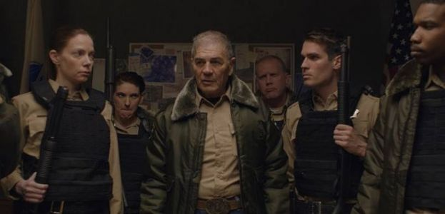 'The Wolf of Snow Hollow' Trailer: Robert Forster Hunts a Werewolf in His Final Feature Role