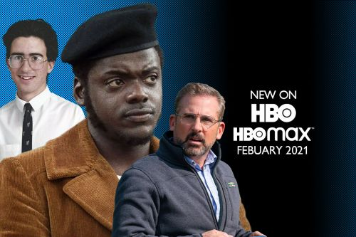 New On HBO Max February 2021