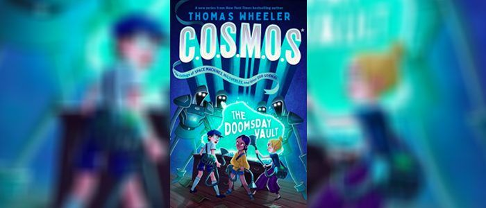 'C.O.S.M.O.S.' Movie in the Works at Paramount Animation, Described as a Mix of 'Men in Black', 'Willy Wonka', and 'Hitchhiker's Guide to the Galaxy'