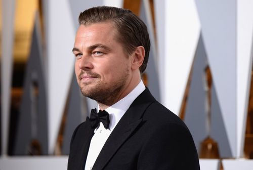 Leonardo DiCaprio Eyeing Possible Role in Adam McKay's Don't Look Up