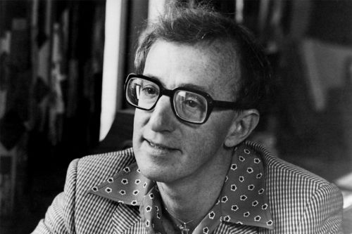 """HBO Will Keep Woody Allen Movies on Its Service to """"Allow Viewers to Make Their Own Informed Decisions"""""""