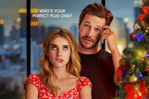 Netflix's New 'Holidate' Trailer Previews Upcoming Emma Roberts Movie