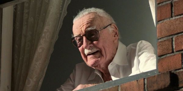 Marvel Explains Why No One Else Will Get Stan Lee Style Cameos