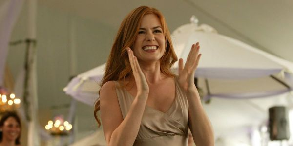 Isla Fisher In Wedding Crashers 2? Here's What She Says