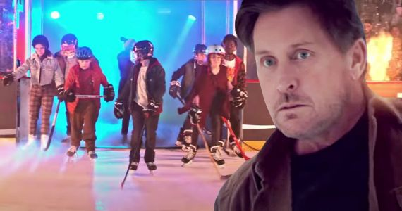 The Mighty Ducks: Game Changers Trailer Is Here, Coach Bombay Is Back on Disney+