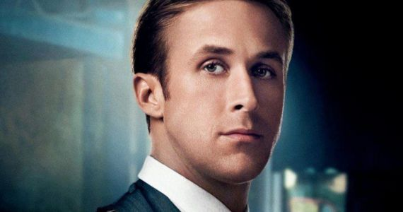 Ryan Gosling Is a 1950s Hollywood Star Who Loses His Memory in The Actor