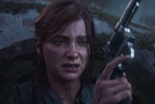 The Last of Us Part II Extended Commercial: Ellie Can't Catch a Break