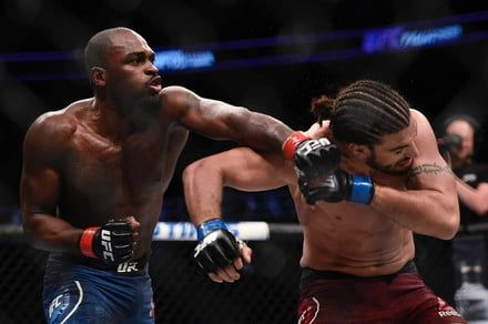 How to watch UFC Fight Night: Lewis vs. Oleinik live stream online with ESPN+