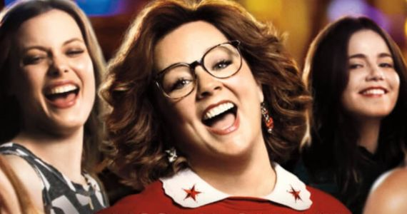 Melissa McCarthy and Warner Bros. Get Sued Over Life of the Party Story