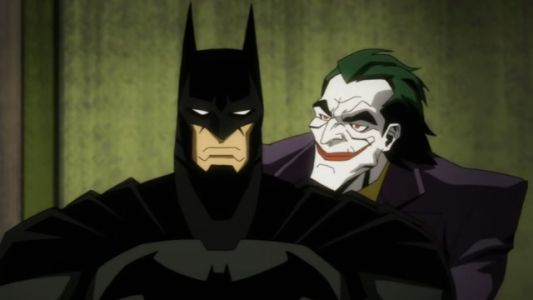 Injustice Review: Beavis and Butt-head Do the Snyderverse