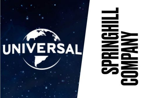 Universal Enters First-Look Partnership With LeBron James' SpringHill Company