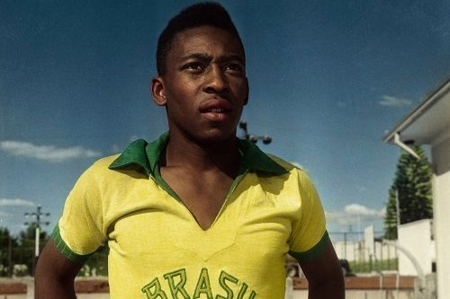 Stream It Or Skip It: 'Pelé' on Netflix, a Documentary Look at the Life and Career of The Soccer Great
