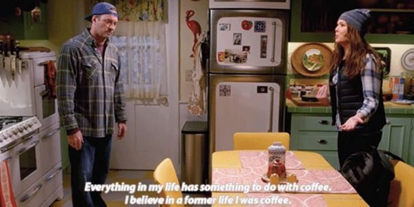10 Gilmore Girls' Quotes That Truly Speak To Us Coffee-Lovers