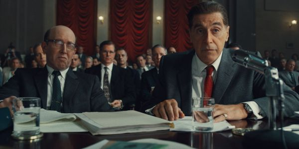 Netflix's The Irishman Viewed Over 17 Million Times In First 5 Days