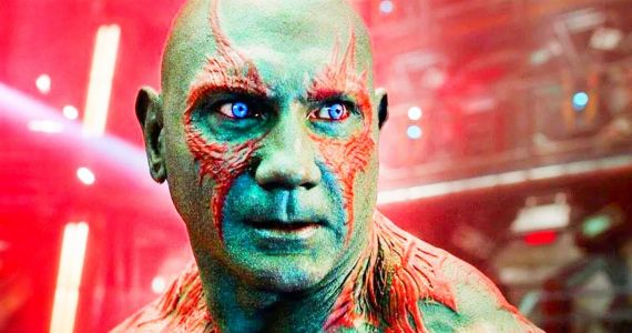 Guardians of the Galaxy Vol. 3 Is Probably the End for Drax in the MCU