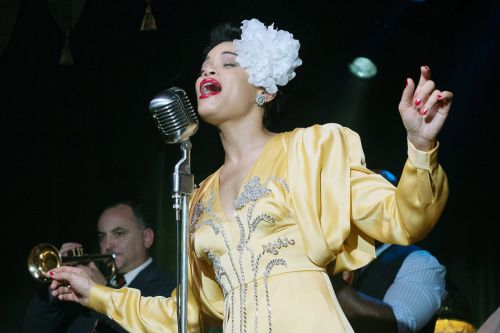 Stream It Or Skip It: 'The United States Vs. Billie Holiday' on Hulu, a Flawed Biopic With a Stunning Performance By Andra Day