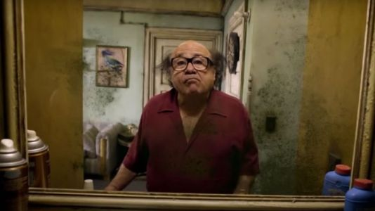 Danny DeVito Is The Latest Grim, Grinning Cast Member Of The Haunted Mansion