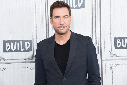 Christopher Meloni's Law & Order Spin-Off Adds Dylan McDermott